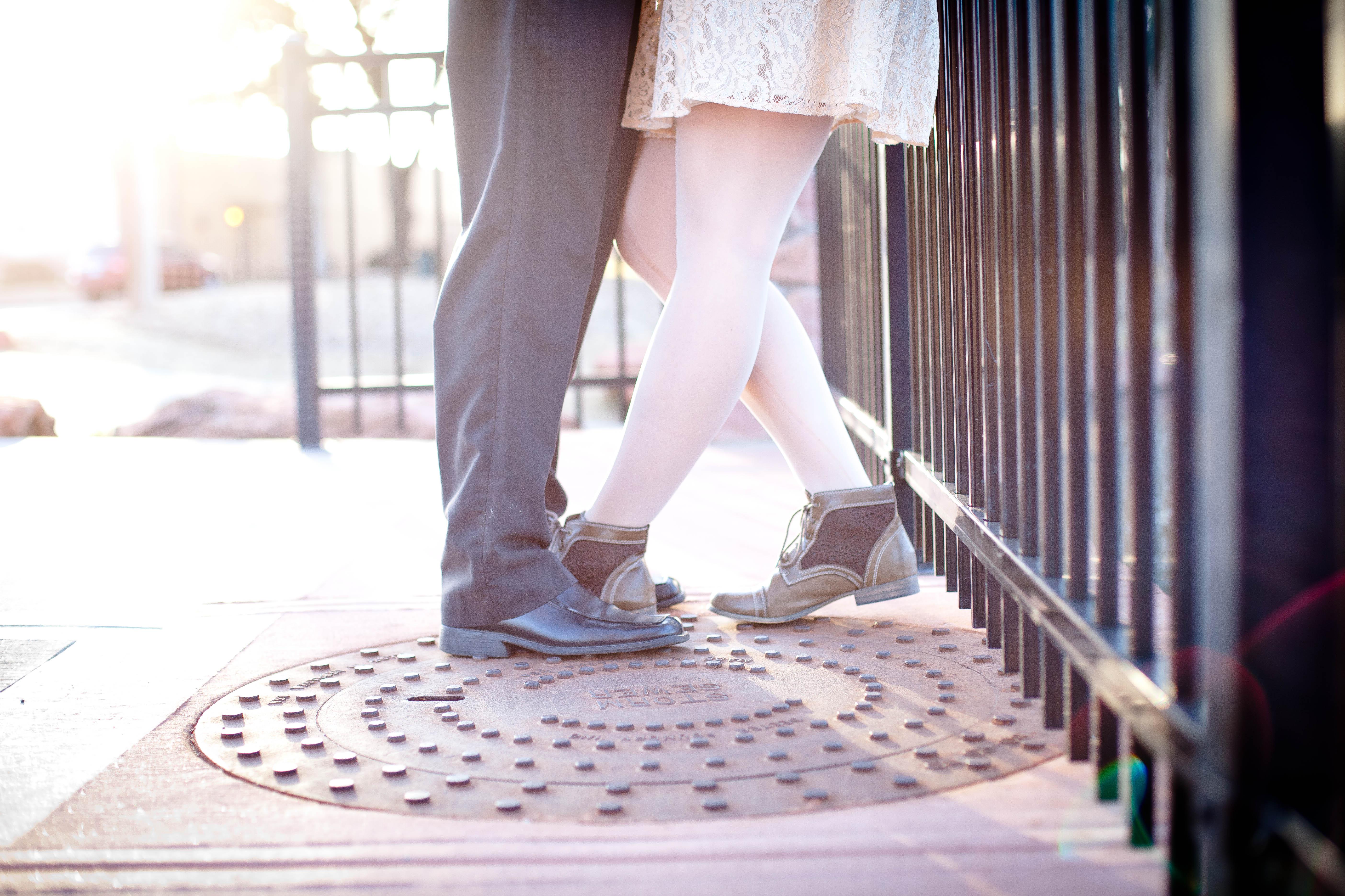 Why a Wedding?