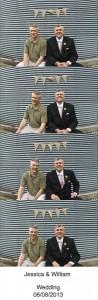 Joe Brand and Mark Stelter