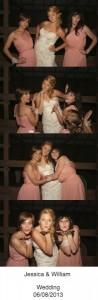 Allison and Hannah