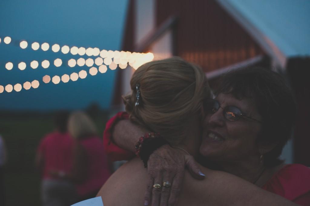 McBroom Wedding Photos
