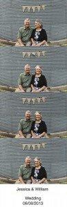 Becky and Steve Spencer