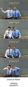 Yousef and Robert