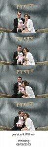 Anna, Nathan and Baby Makinzie