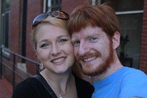 Three Months Married