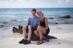 Honeymoon in Cancoon